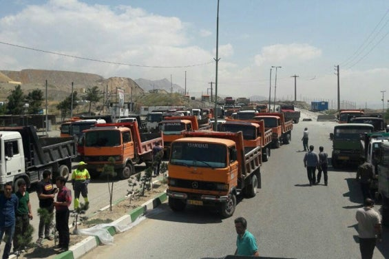 iran-regime-fearful-of-continuation-of-the-truck-drivers-strike.jpg