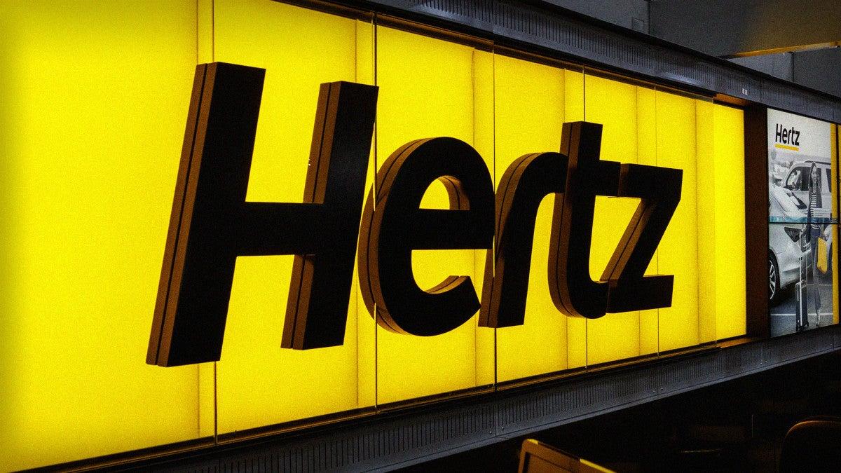 hertzsign