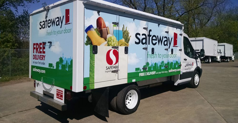 Safeway-Delivery-Truck
