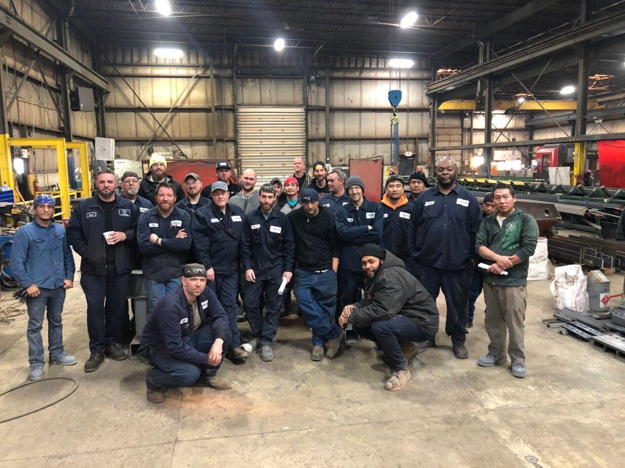 Indiana Steel_LU 135