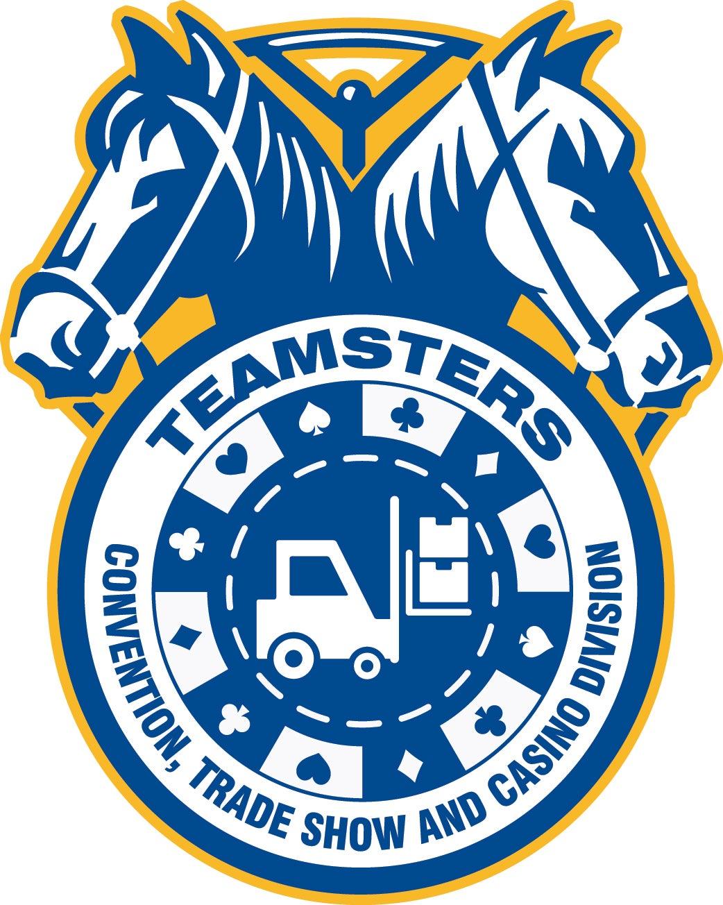 Convention, Trade Show and Casino Division Logo