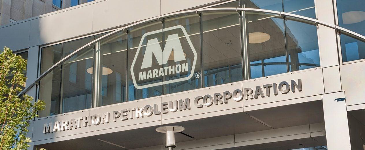MarathonPetroleum