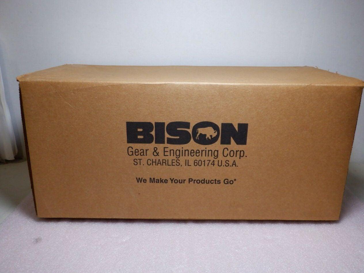 bisonbox