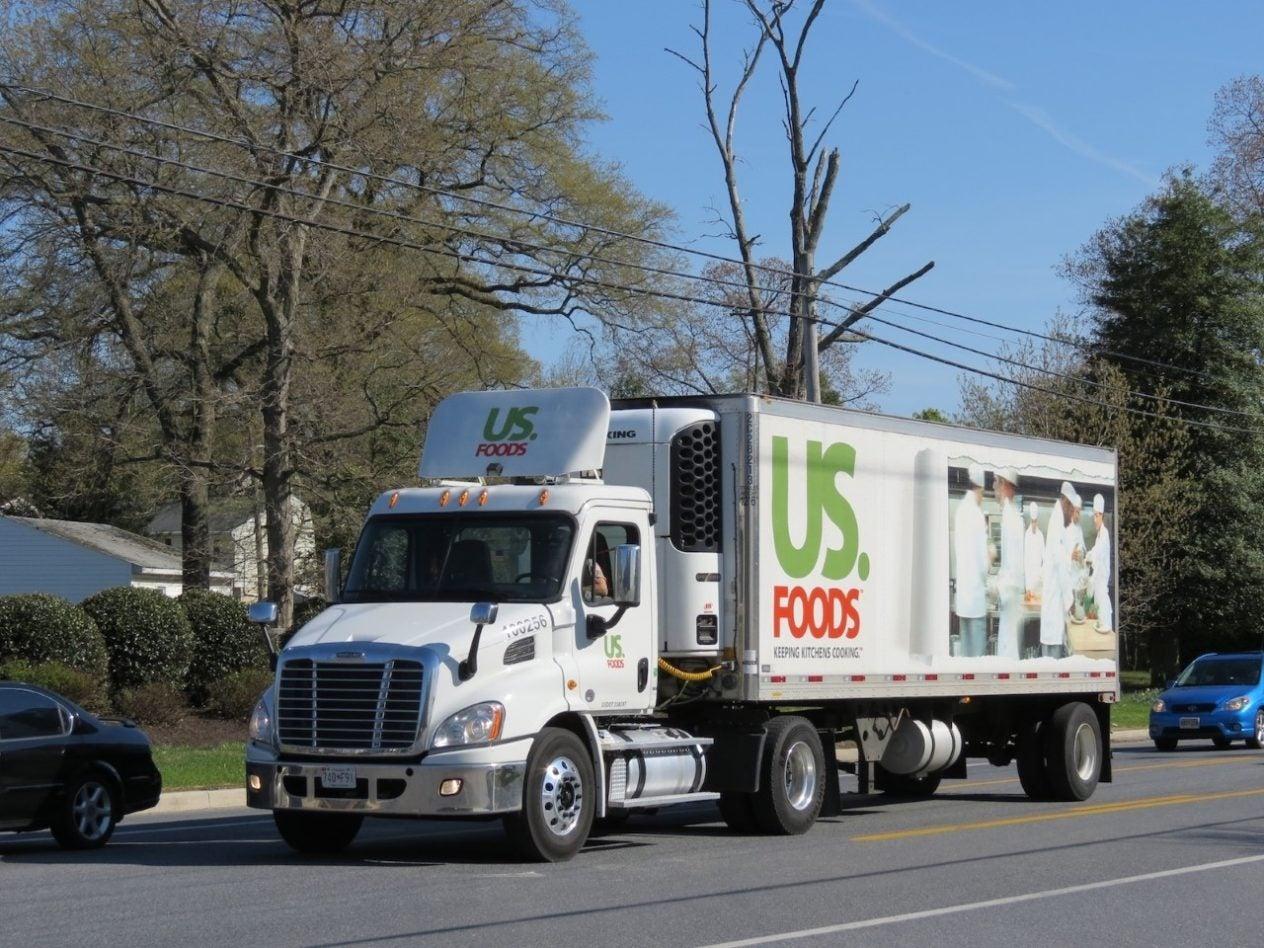 thumbnail_US Foods Truck
