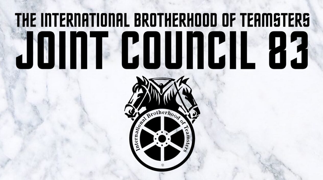 Joint Council 83 image